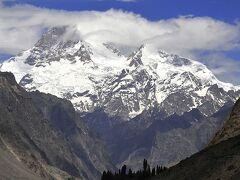 ヒンドゥークシュ山脈