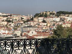 子連れポルトガル(2) 急な坂、登ったり降りたり 落書きの街<リスボン編>