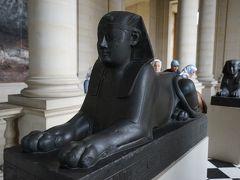 ルーヴル美術館【9】エジプト・コレクション