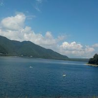 富士五湖巡り