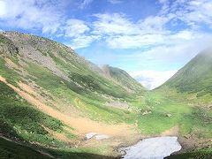 長野②1日で乗鞍登山と上高地ハイキングをはしごしよう!乗鞍編