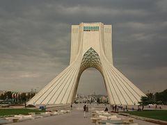 2017夏休みでイラン~テヘラン編~②