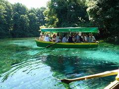 2017夏バルカン3国 その6~スヴェティ・ナウムの修道院と泉