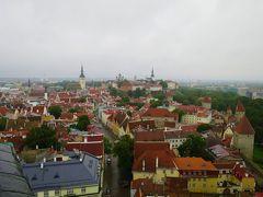おとぎの国バルト3国へ!�かわいいものいっぱい♪エストニア・タリン