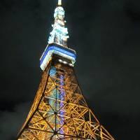 東京観光� 国会議事堂と東京タワー見学と帝国ホテルステイ