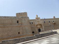 プーリア州優雅な夏バカンス♪ Vol170(第10日) ☆Copertino:「コペルティーノ城」(Castello di Copertino)優雅に鑑賞♪