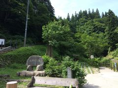 満喫東北3日目☆お散歩in銀山温泉