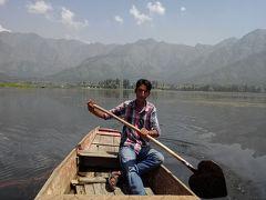 スリナガル 格安ハウスボート滞在でダル湖を大満喫!