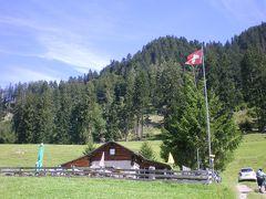 始まりはエアチャイナ遅延から‥スイストラベルパスで東西横断 憧れのハイジの街を訪ねて(スイス・イタリア・リヒテンシュタイン)