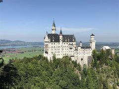 ドイツ旅行(学生1人旅) 2