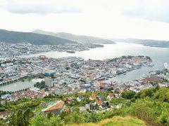 二度目の北欧はノルウェー旅行!⑥~ベルゲン観光名所歩き~