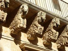 プーリア州優雅な夏バカンス♪ Vol179(第10日) ☆Lecce:久しぶりのレッチェ旧市街♪「Chiesa di Santa Irene」を眺めて♪