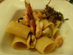 プーリア州優雅な夏バカンス♪ Vol183(第10日) ☆Lecce:レッチェ旧市街の美味しいレストラン「La Torre di Merlino」ディナー♪