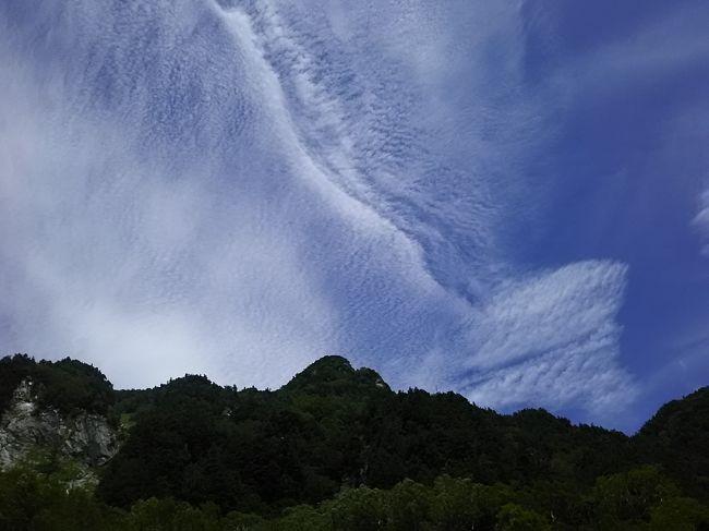 登山のきっかけをくれたあの人への弔いもかねて<br />登山初心者ぽっちゃり登山部3人<br />涸沢カールへ!<br />お留守番組は高山で豪遊。<br />下山後は奥飛騨温泉でゆっくり5人で楽しみました。