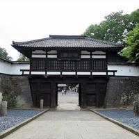 日本100名城 小諸城址懐古園を歩く
