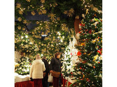 外国語ダメダメ夫婦のレンタカーで巡るクリスマスマーケットin南ドイツ周辺8日間の旅(5)リクヴィール・ストラスブール編