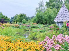夏のカラフル北海道 (3)北の大地の楽園 上野ファーム