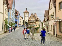いざ憧れの地ドイツへ! 古城・大聖堂・ビールにジャガイモとソーセージを食いながら2/3