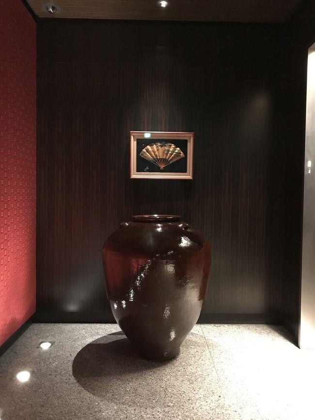 ふと中華料理が食べたくなりランチでSENSEに行って来ました。<br /><br />旅行記じゃ無いですが…ここの中華(広東)料理は毎回感動しますよ!