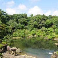 池上本門寺松濤園一般公開&洗足池界隈散策