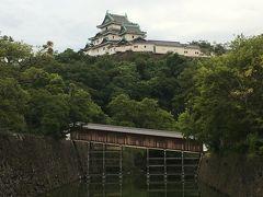 2017夏休みは世界遺産・高野山を中心に和歌山・大阪巡り ②初日は和歌山市内を観光して関西慣れ~後編~