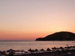 2017夏バルカン3国 その9~イオニア海沿いのリゾート、ヒマラ滞在