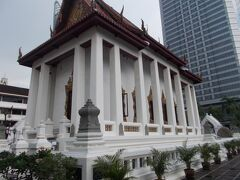 都会の お寺さん・・Wat Pathum Wanaram @Siam(28の13)You Tube Doobie Brothers 8本