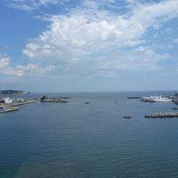 2017初秋に訪れる三崎&横浜ショートトリップ