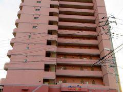 【宿泊レポ☆48】出張ついでの…#38 (^^ゞ 海近で眺望も良かったコンドミニアムホテルのグランビュー岩井