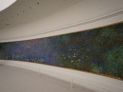 オランジュリー美術館【1】Claude Monet、Paul Cezanne