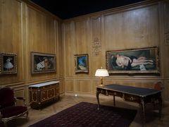 オランジュリー美術館【4】Pablo Picasso、Amedeo Modigliani etc