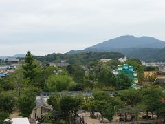 京(今日)のお宿はキリンさんのとなり。シマウマさんも一緒です。