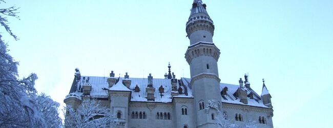 冬の魔法☆。.:*・°Happy Xmas☆in German...