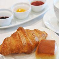 小田急 山のホテル(朝食)