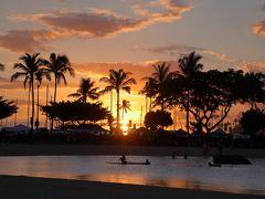 フォトジェニックな大人ハワイ (前編:彩り豊かな色を感じて・・・)