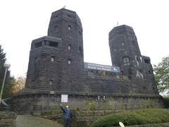 ドイツの秋:⑰独米両軍の激戦地・黒々としたレマーゲンの鉄橋跡、美しいアポリナリス教会