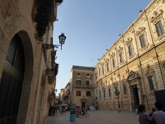 プーリア州優雅な夏バカンス♪ Vol193(第11日) ☆Lecce:レッチェ旧市街を優雅に散歩とショッピング♪