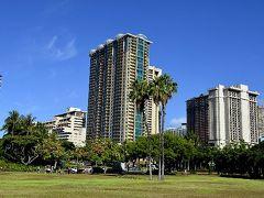 次のハワイ行きは、9月26日から10月3日