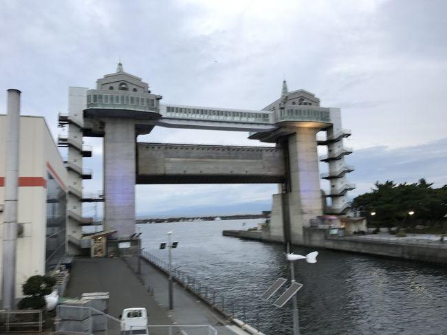 9月11日から1泊2日で、沼津へ行ってきました。<br />沼津港周辺は、とても賑やかで、新鮮な魚介を提供するお店もいっぱいでした。<br />宿泊は、ココチホテル沼津でした。
