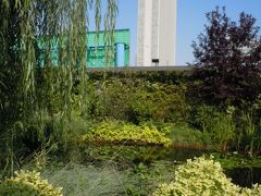 七福神とモネの庭@池袋