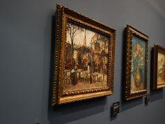 オルセー美術館【6】Vincent Willem van Gogh、Paul Gauguin etc