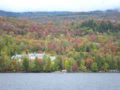 秋のカナダ旅行記・4日目 ローレンシャン~モントリオール~オタワ