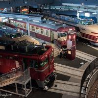 撮り鉄でも乗り鉄でもないが、てっぱくに行ってみた ~大宮鉄道博物館~