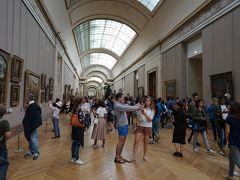ルーヴル美術館【2】イタリア絵画Ⅱルネサンス(ボッティチェリ、レオナルド・ダ・ヴィンチ、ラファエロなど)
