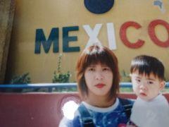 アメリカ~陸路でメキシコへ(過去の旅行)