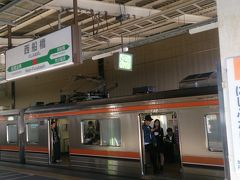2015.11 関東大回り乗車No.3♪(武蔵野線と京葉線)-JR線全線乗りつぶし-