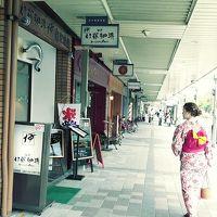 べガス親子 最強JRパスで関西ツア~ 姫の異文化体験 母の行きたかった珈琲店 姫のドリームハウス京都御所(笑) そして京都最後はなぜかヨドバシへ!編
