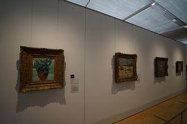 ポーラ美術館 モネ、ルノワールからマティス、ガレのガラス工芸