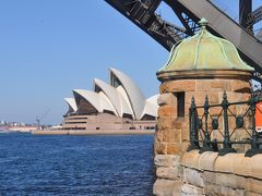 目的はエアーズロック!! その6 ブルーマウンテン国立公園とシドニー観光