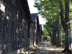 2017年夏、山形庄内地方で酒田の豪商と出羽・鶴岡(海坂藩)、そして加茂水族館